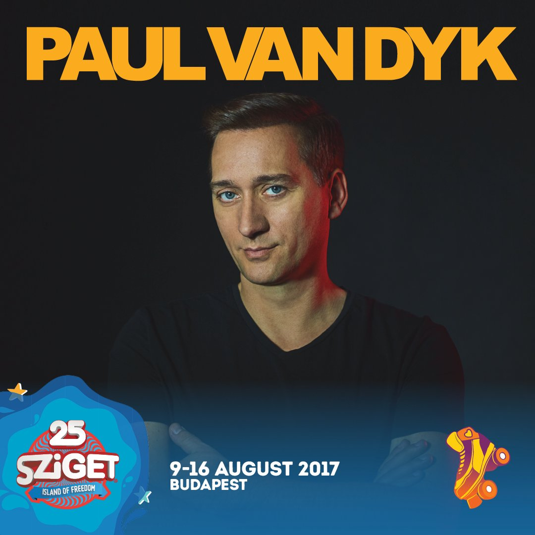 Budapest, listen to the future! See you tonight at @szigetofficial ���� https://t.co/Nl4ocjk3Kb