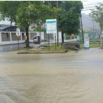 Students sent home after school in Kedah hit by flash floods