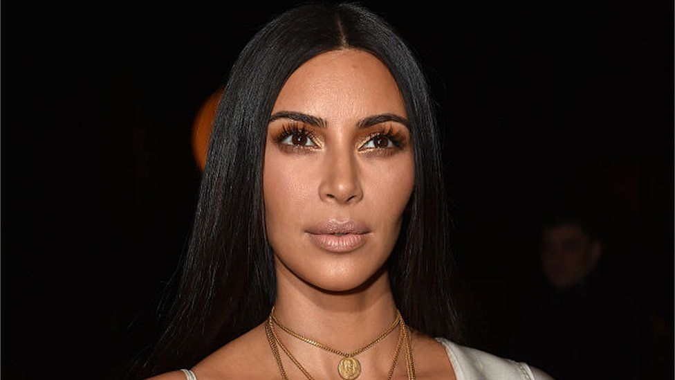 Kim Kardashian: I do not defend people who are racist