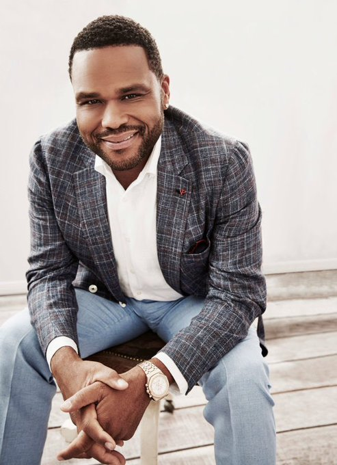 Happy Birthday Anthony Anderson!!!