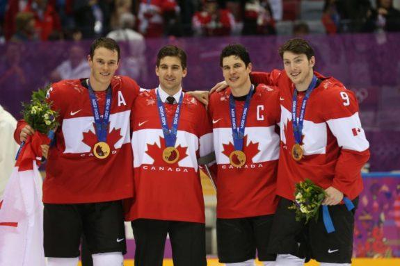 Most Memorable NHL-Era Olympic Hockey Moments - https://t.co/AvdCObcAyK #hockey #THW https://t.co/4tfTuu94sr