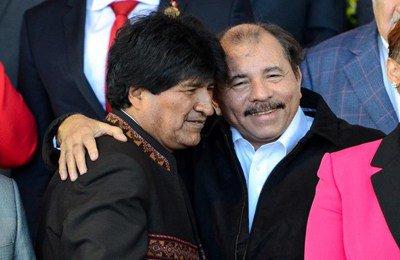 Bolivia y Nicaragua rechazan advertencias de Estados Unidos a Venezuela - Diario Co Latino