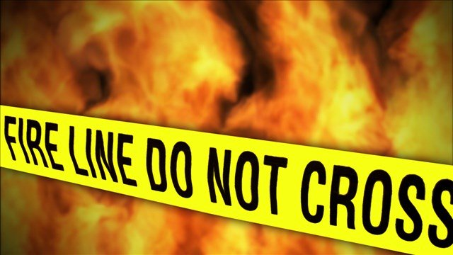 Police in Roscoe investigate two vehicle fires as arson