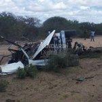 Five policemen killed in IED attack along Bodhai-Ijara Road, Garissa