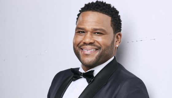 Happy Birthday to actor Anthony Anderson of