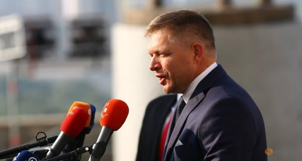 Slovakia's future is with core EU, not eurosceptic eastern nations - PM