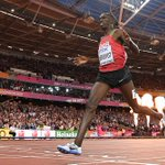 Kenya set to launch bid for 2023 world championships