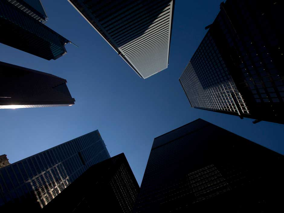 Canada's banking regulator to review sales practices of major banks