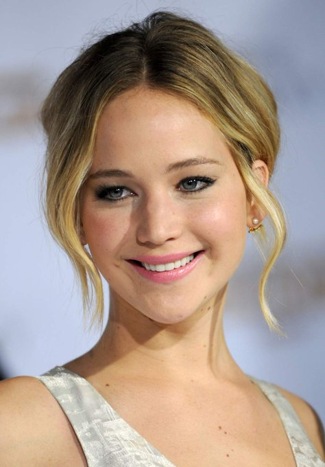 Happy birthday to Oscar winner and star Jennifer Lawrence!