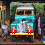 Meru families mourn the death of their 8 relatives in road accident