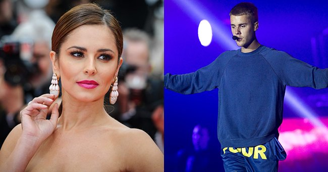 There are some CRAZY rumours flying around about Cheryl and Justin Bieber right now...