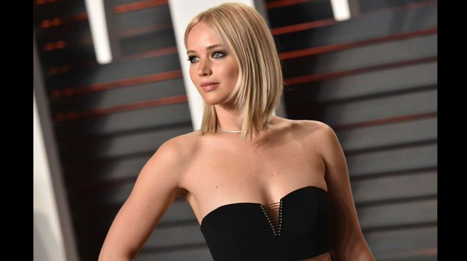 Happy birthday Jennifer Lawrence! 10 Reasons Jennifer Lawrence Is Our Dream Girl: