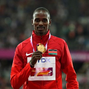 Red-hot Manangoi eyes Diamond League success
