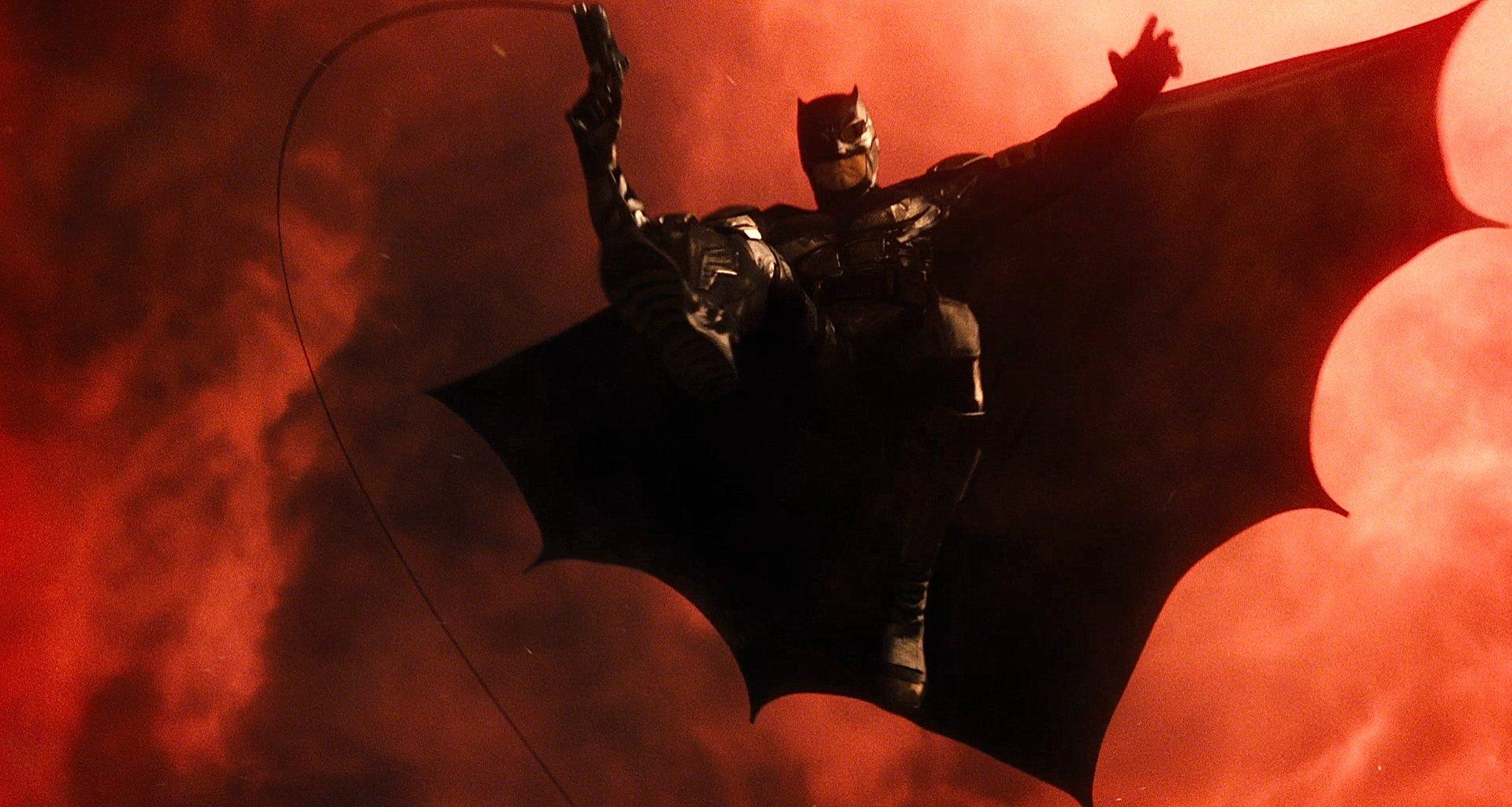 Happy birthday to The Batman himself, Ben Affleck!