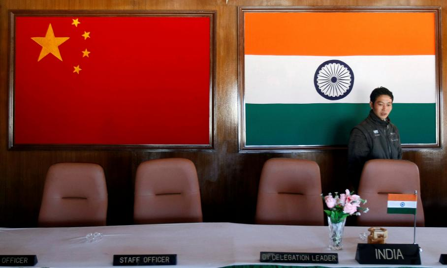 India, China soldiers involved in border altercation: Indian sources