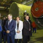 Ukraine rocket maker denies leaking know-how to North Korea