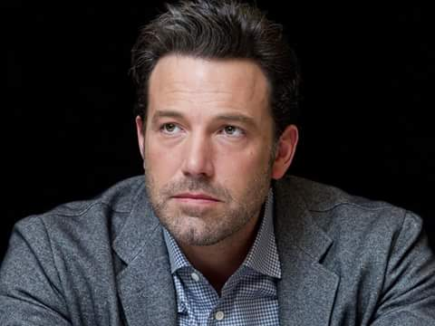 Podrá no ser un gran actor, pero sin dudas es un GRAN director! Happy birthday Ben Affleck!