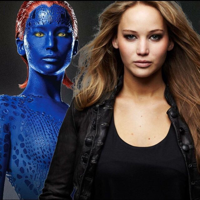 Let\s wish a very happy birthday to Jennifer Lawrence who plays in movies!