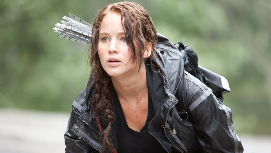 'Hunger Games,' 'Twilight' theme park in the works