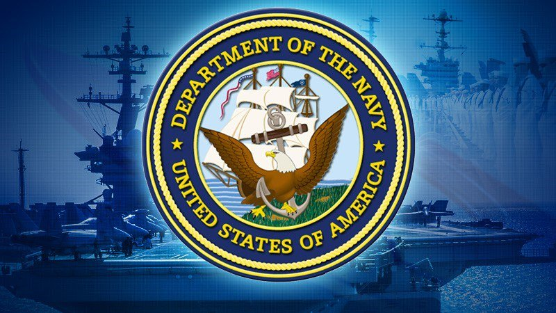 Navy commander pleads guilty to conspiracy charge