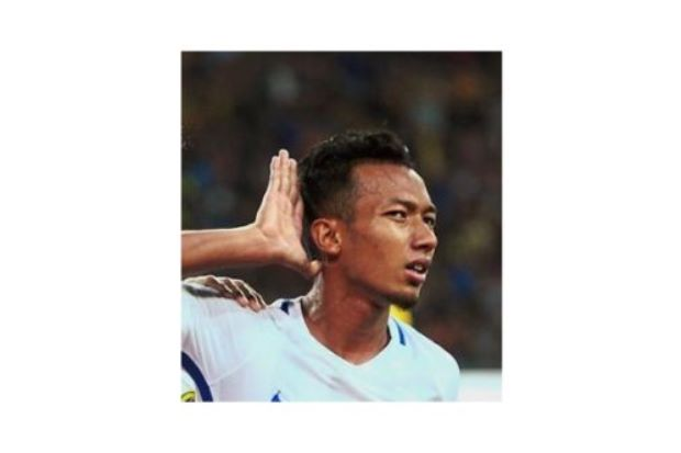 Adam wants to step up after Brunei gaffe