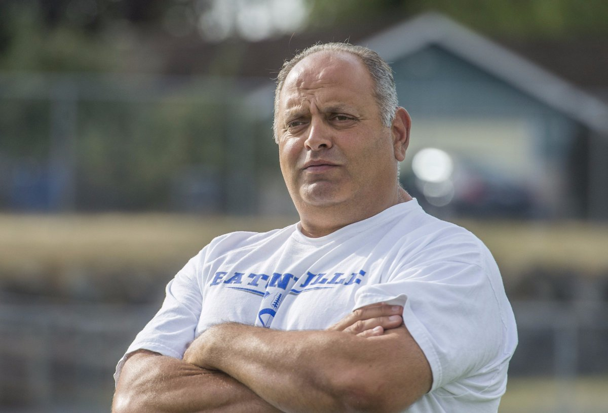 test Twitter Media - Does your new HS football coach think a hot dog is a sandwich? Tell good jokes? Have an ideal date night?#wafbscores https://t.co/ZJ2Y97DVah https://t.co/77vNeYgcrF