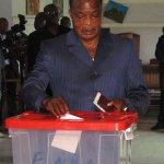 Congo leader admits economic crisis, appeals to ex-rebel chief