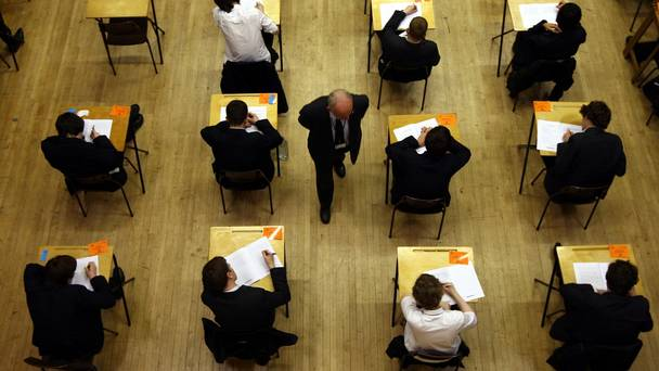 Leaving Cert Results: Record 13 students achieve new top H1 grade after CAO revamp