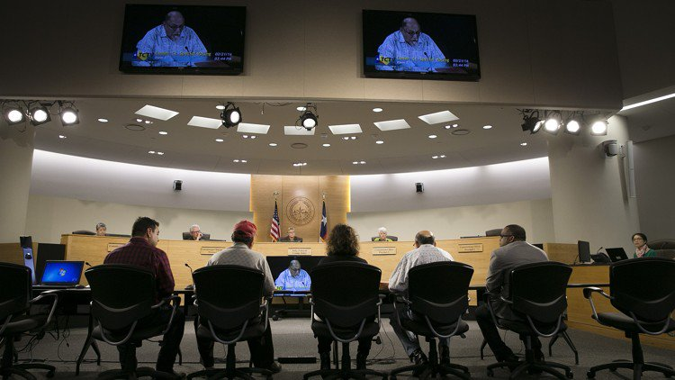 Travis County commissioners authorize November bond election