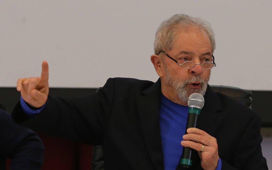Lula repreende 'seu Trump' por ameaça à Venezuela