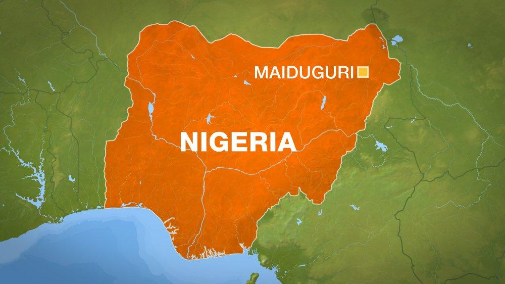 Suspected Boko Haram bombers kill dozens in Nigeria