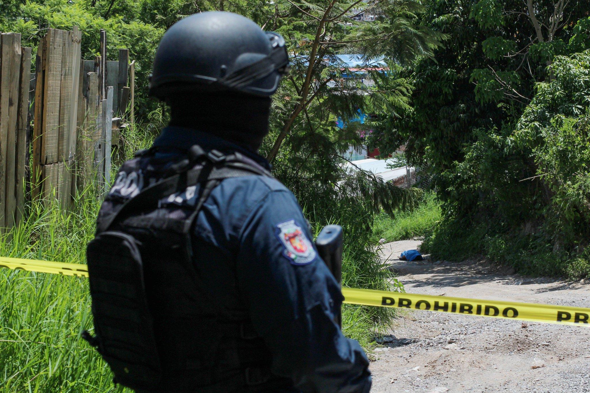 Hallan fosas clandestinas y 10 cuerpos en Acapulco https://t.co/cF2Hw0zHK1 https://t.co/1Qdt3wR13x