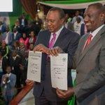 US congratulates Uhuru Kenyatta
