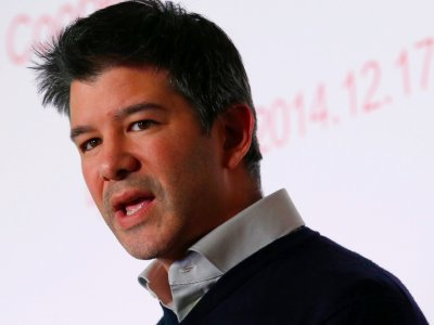 Former Uber CEO Travis Kalanick believes in 'fast firing,' according to his text messages   https://t.co/IGNv6iOxBN https://t.co/GVrcFwKRri