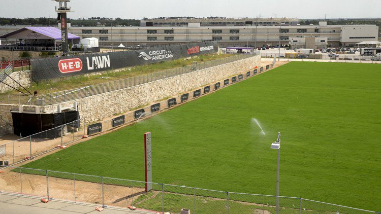Austin downtown soccer facility was too expensive for team, owner says