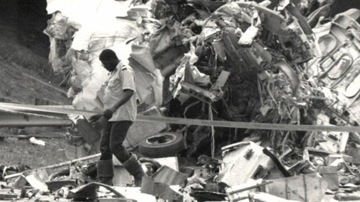 Remembering the deadliest plane crash in Michigan history