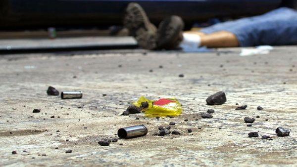 Hallan 11 muertos por violencia en Acapulco, México https://t.co/j8GJ7LIwk8 https://t.co/zXoHfb5kNJ