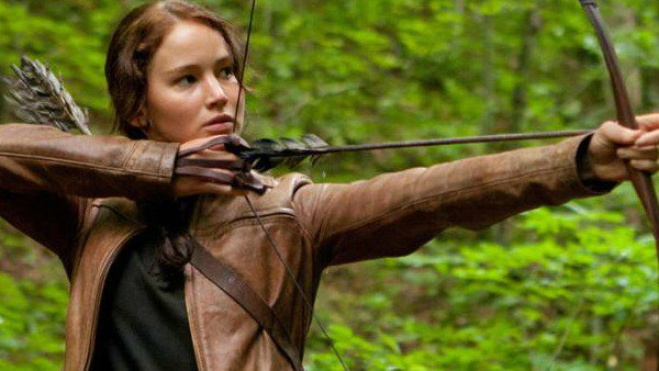 Get ready to volunteer as tribute: : A Hunger Games theme park is coming!