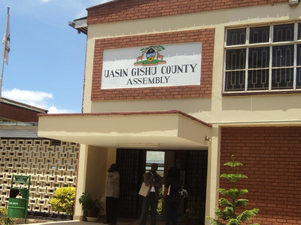Uasin Gishu voters kick out 17 MCAs, elect only 1 woman