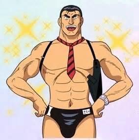 海パン刑事:真夏のビーチで活躍中 福岡、置き引き警戒 - 毎日新聞  こち亀の海パン刑事が実現したのね。そしてそれを変態