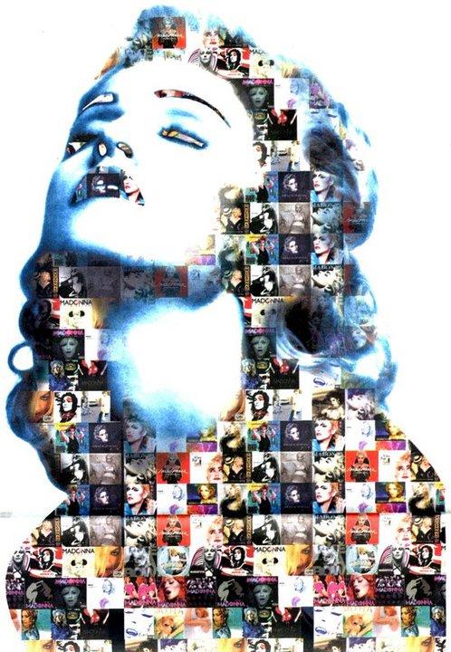 Happy birthday Madonna my love