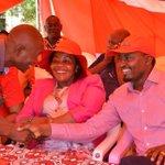 Keep relief food coming to Taita Taveta, new leaders tell Jubilee
