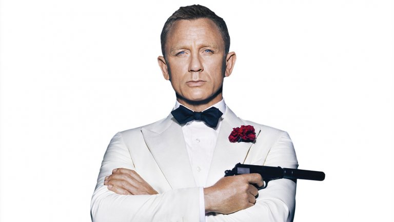 Daniel Craig confirms return to James Bond role https://t.co/nmERhlEWgB https://t.co/PdtnHqOR17