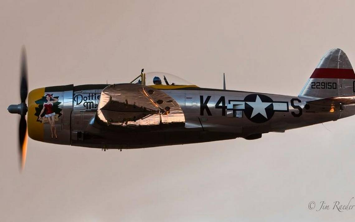 Famous World War II plane will fly the skies over Boise, kicking off air show season