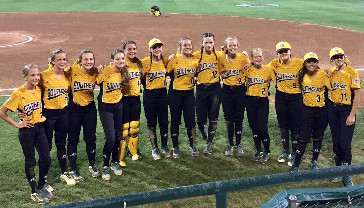 Rowan girls beat Indiana, headed to World Series championship ga - | WBTV Charlotte