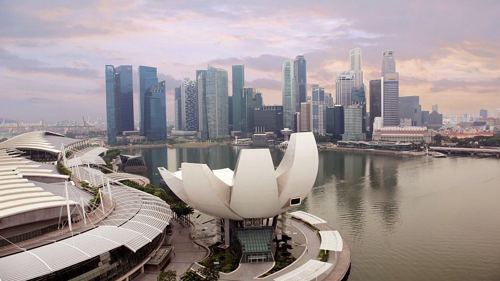 Singapore surpasses Hong Kong as Asia's third most liveable city: Economist report