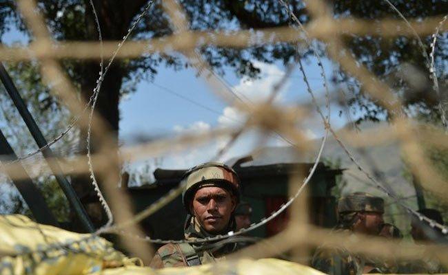 Firing, Shelling By Pakistan Across LoC In Jammu And Kashmir's Poonch