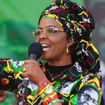 Grace Mugabe fails to turn herself in to police to face assault charges