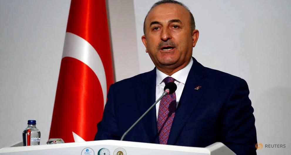 Turkey says Russia understands Turkish stance on Kurdish YPG militia
