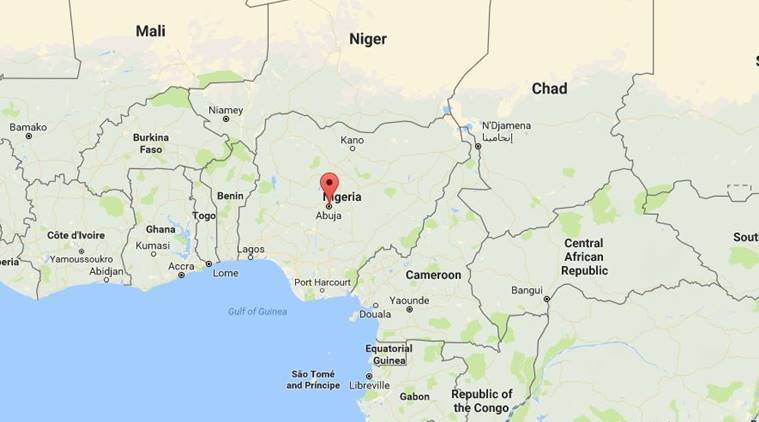 Nigeria suicide bombers kill 28, wound82